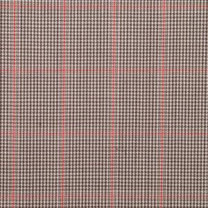 BLACK GINGHAM FABRIC/BLACK AND TAN GINGHAM FABRIC/BLACK GINGHAM MATERIAL
