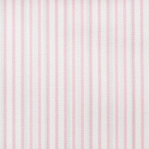 Pink stripped fabric by jmiltailored, Purple fabric, Cotton fabric online