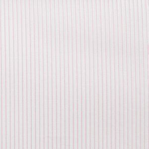 Pink striped fabric by jmiltailored, Tops, Pink striped fabric