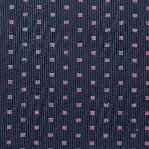 NAVY AND PINK PATTERN FABRIC
