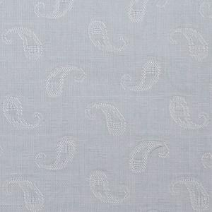 white paisley fabric by jmiltailored, Tops, white fabric, paisly fabric, white paisly fabric, Cotton Fabric Online