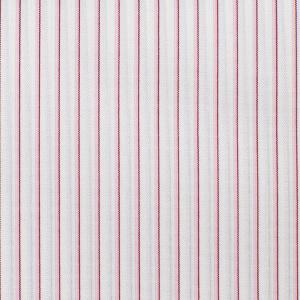 Pink and Black striped fabric by jmiltailored, Tops, pink and black striped fabric, Cotton Fabric Online