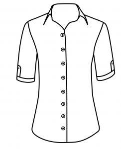 Short-sleeve