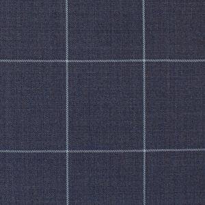 CHARCOAL AND GRAY CHECKED SUIT