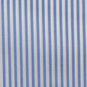 Light Blue tiger striped poplin fabric, light blue tiger fabric, Cotton fabric online, Poplin fabric