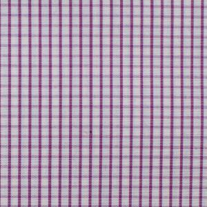 plum check fabric, plum check shirt, plum check suit, plum check curtains, plum check cushions, plum check trousers, online cotton fabric