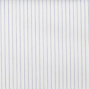 Navy stripe fabric by jmiltailored, Tops, Striped fabric, navy fabric, navy striped fabric, Cotton Fabric Online