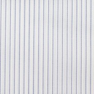 BLUE STRIPED FABRIC